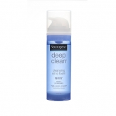 深層淨化洗卸輕透潔顏油-露得清 Neutrogena