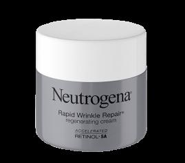 Rapid Wrinkle Repair Regenerating Cream